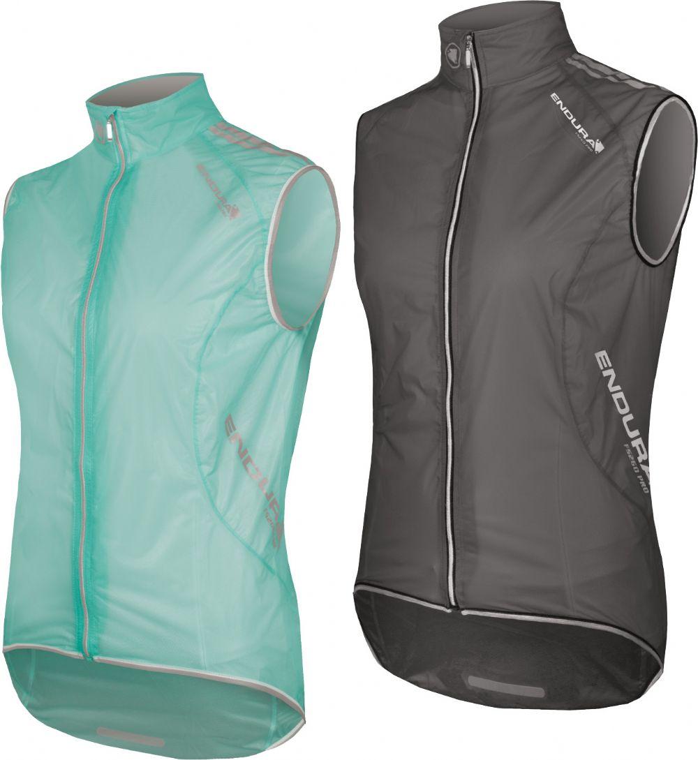 WMS FS260-PRO ADRENALINE RACE GILET II | cycling vest