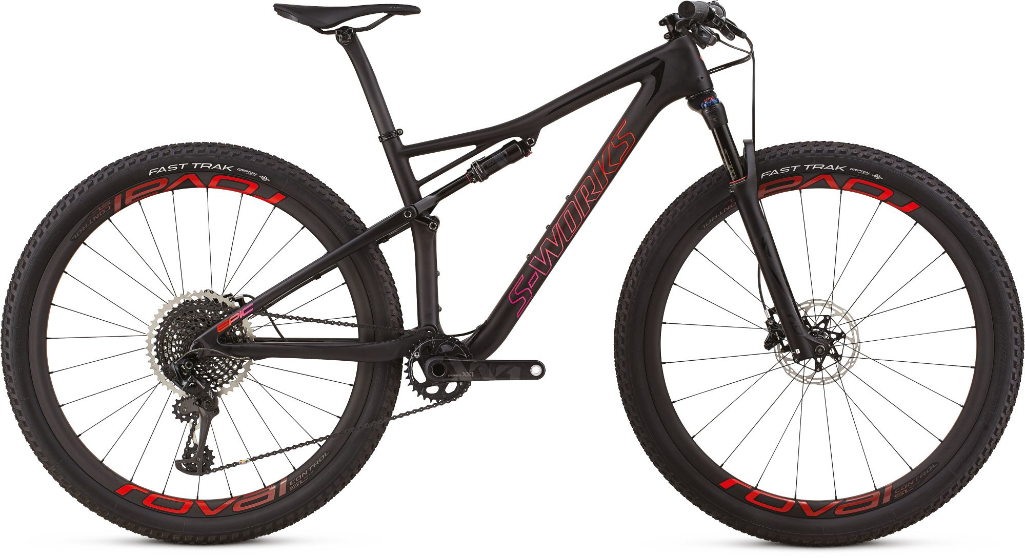 Specialized S-Works Epic 2019 | Mountainbikes