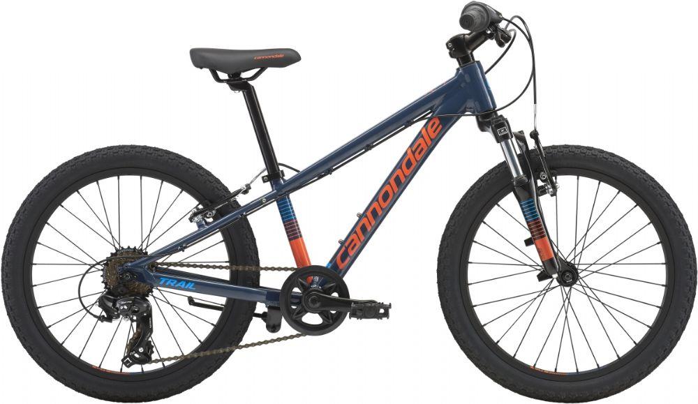 Cannondale Trail Boys 20 Kids Mountain Bike 2019   MTB