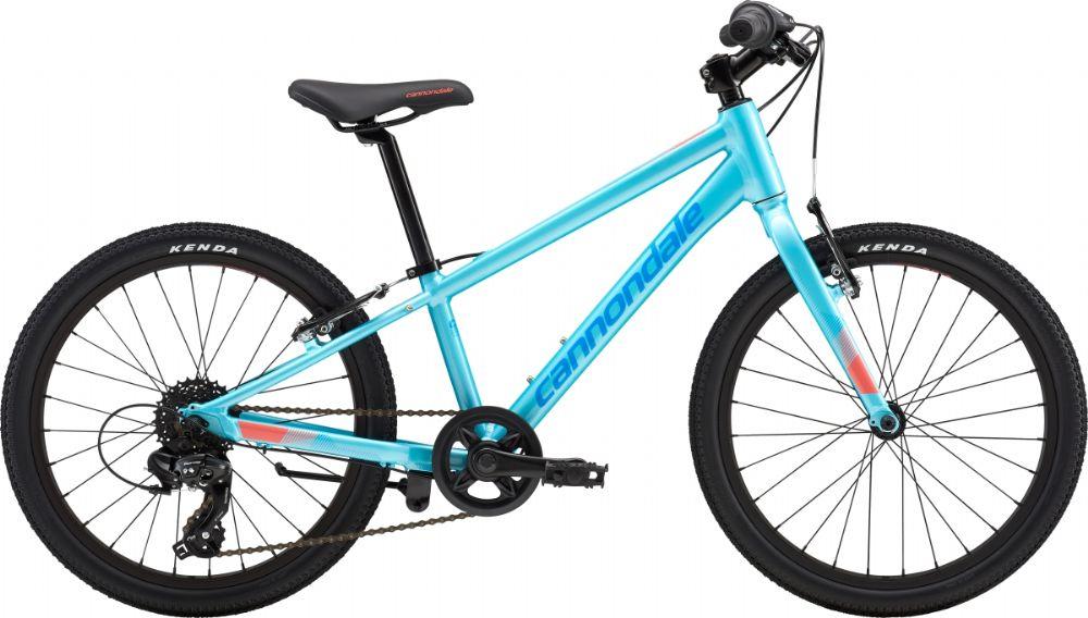 Cannondale KIDS QUICK 20 Kids Bike | City-cykler