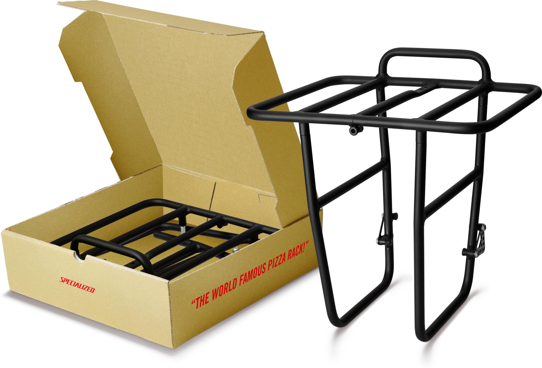 Specialized Pizza Rack 2019 | Tasker til bagagebærer