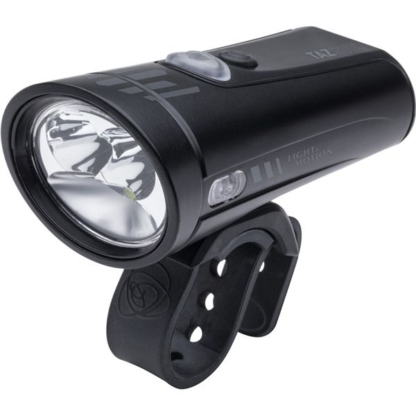 Light And Motion Taz 2000 - Black Pearl Light System 2018 | Computer Battery and Charger