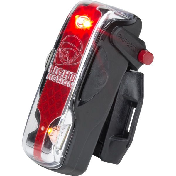Light And Motion Vis 180 Pro (150 Lumens) Rear Light   Baglygter