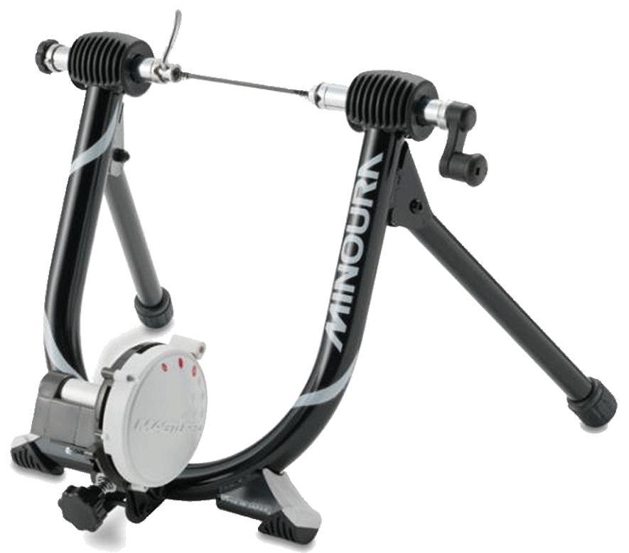 Minoura Mag Ride 60d Magnetic Turbo Trainer 2018   Hometrainer