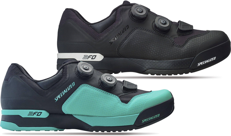 Specialized 2fo Cliplite Mtb Shoes | Sko