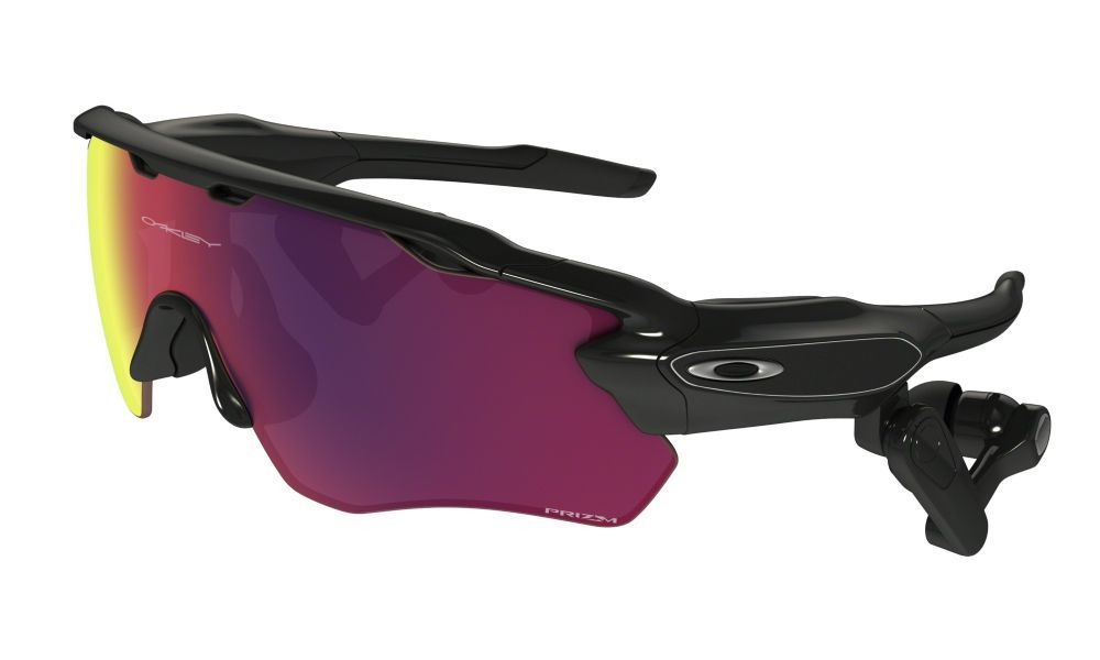 Oakley Radar Pace - Personal Training System Prizm Road One Size