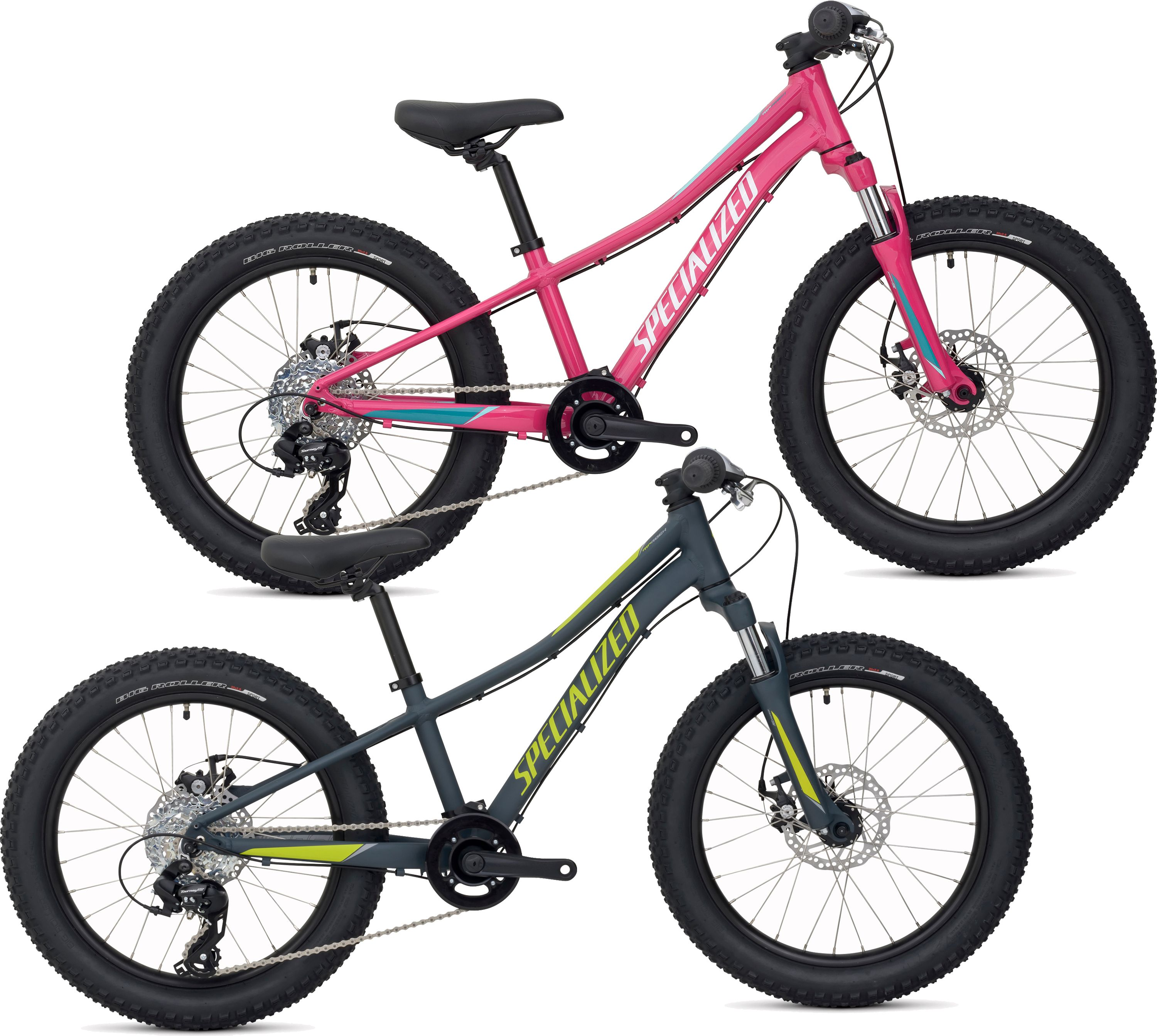 Specialized Riprock 20 Kids Bike 2020 | Wheelset