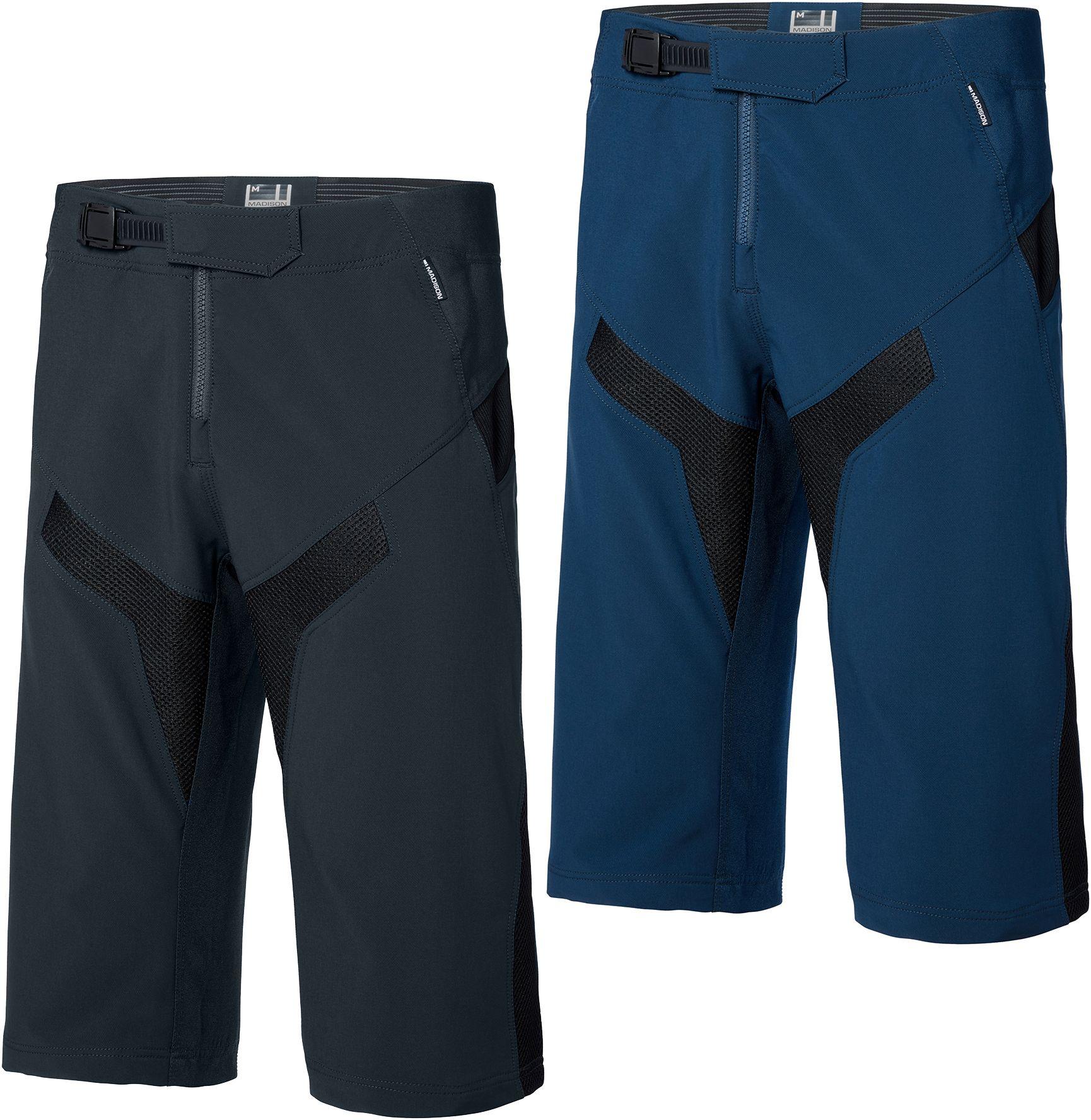 Madison Alpine Mtb Shorts 2018 | Trousers