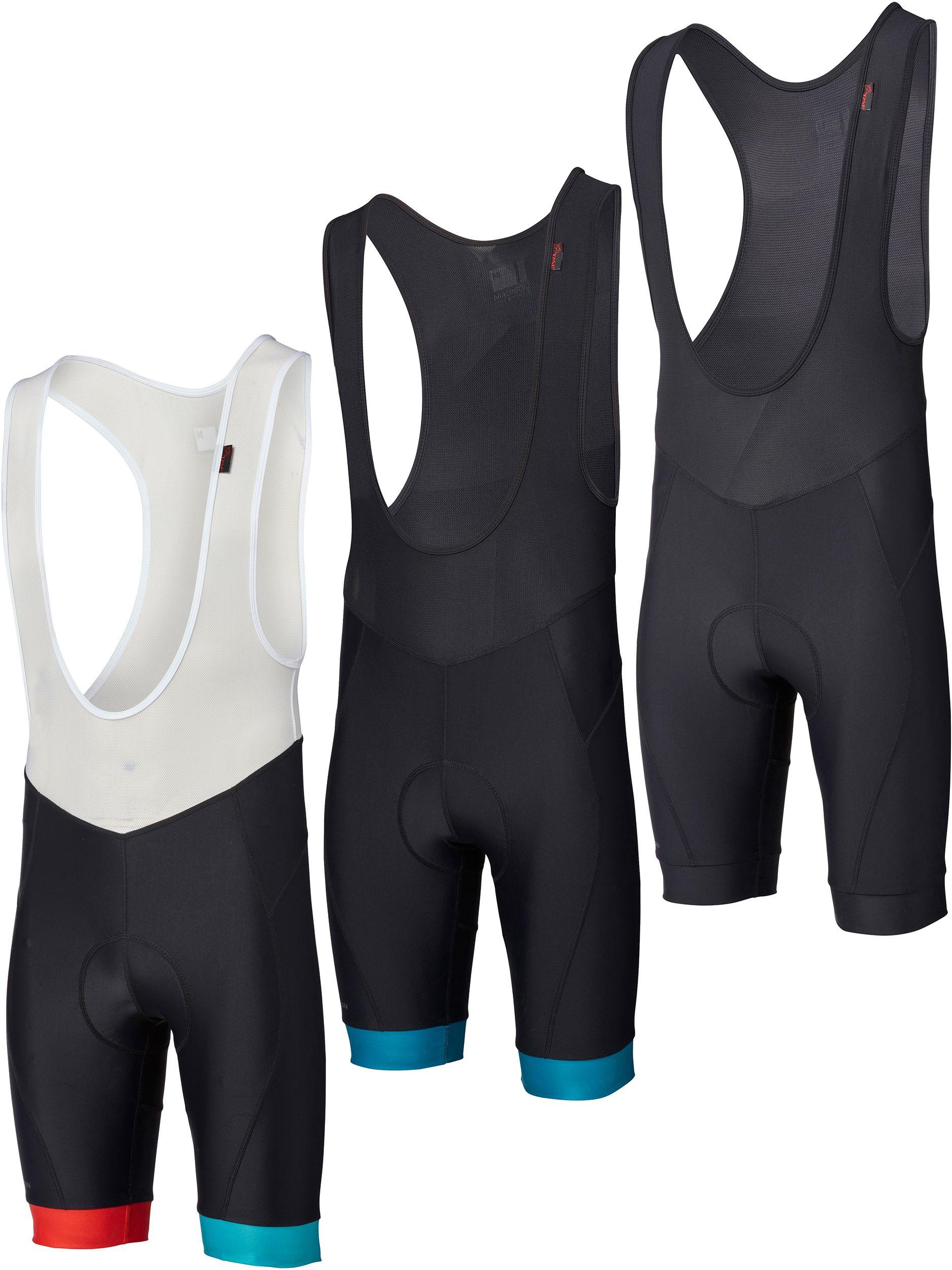 Madison Sportive Bib Shorts 2021 | bike pants