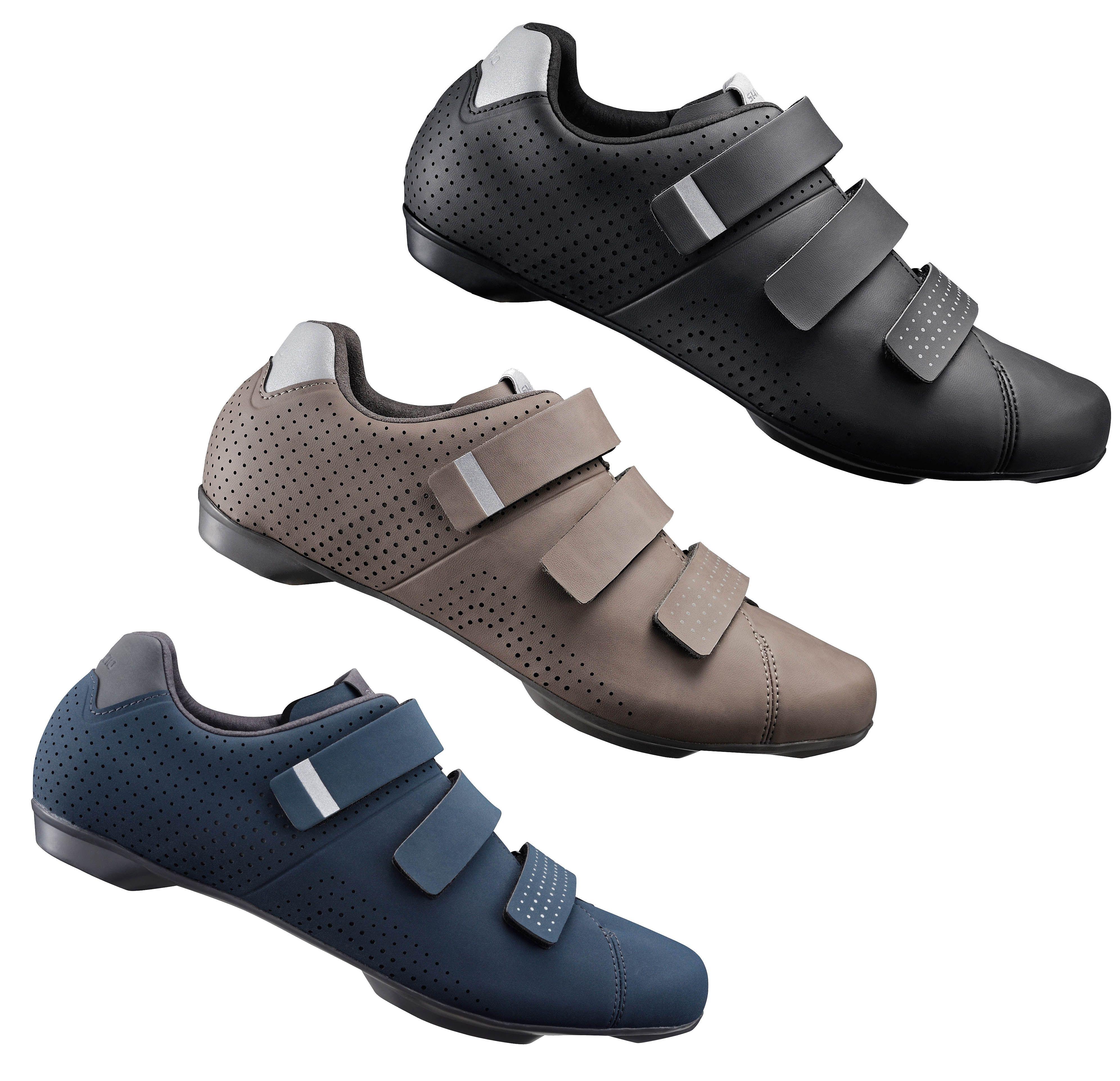 Shimano Rt5 Spd Road Shoes | Sko