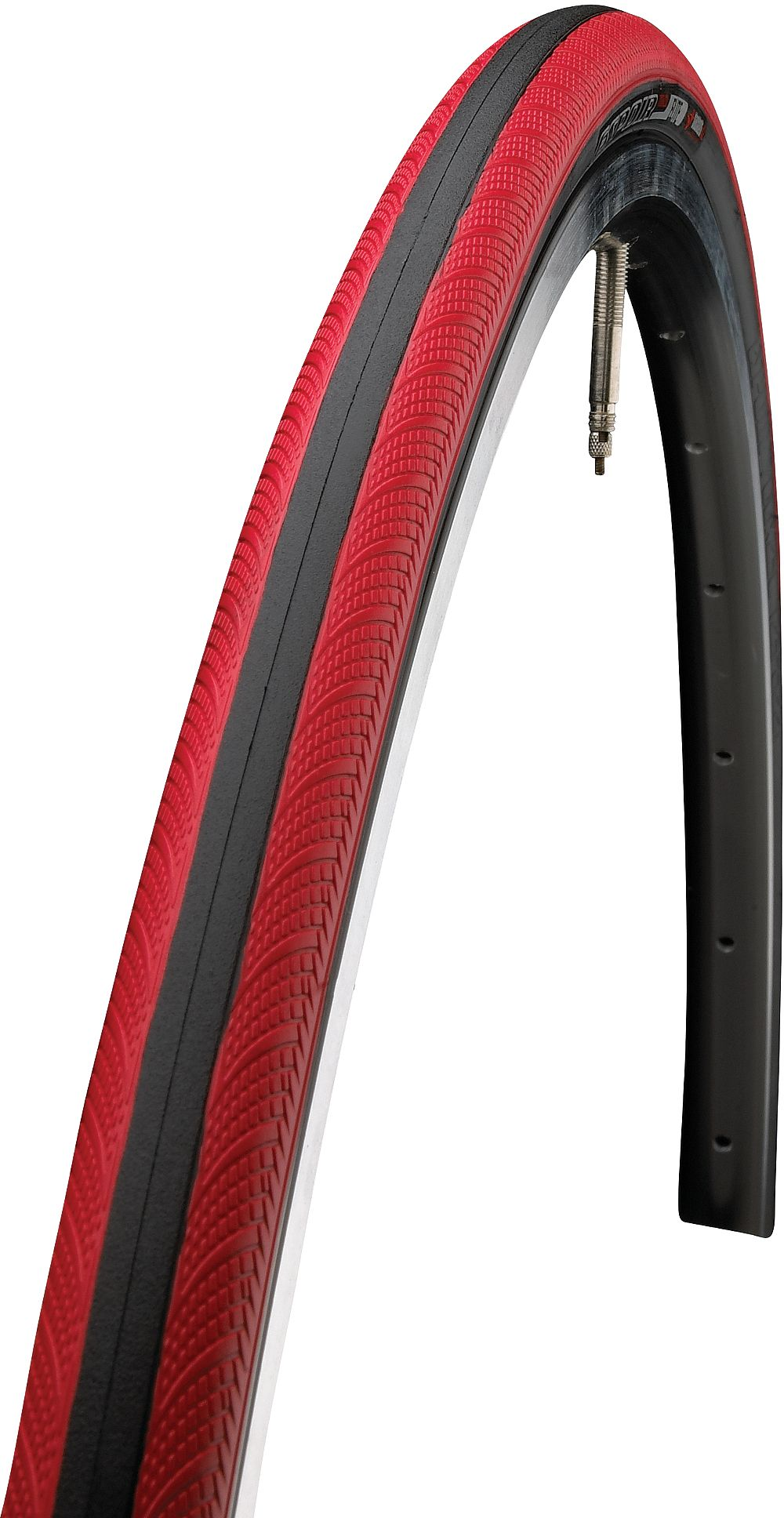 Specialized Espoir Elite Race Tyre Black/red 700x23c | Tyres