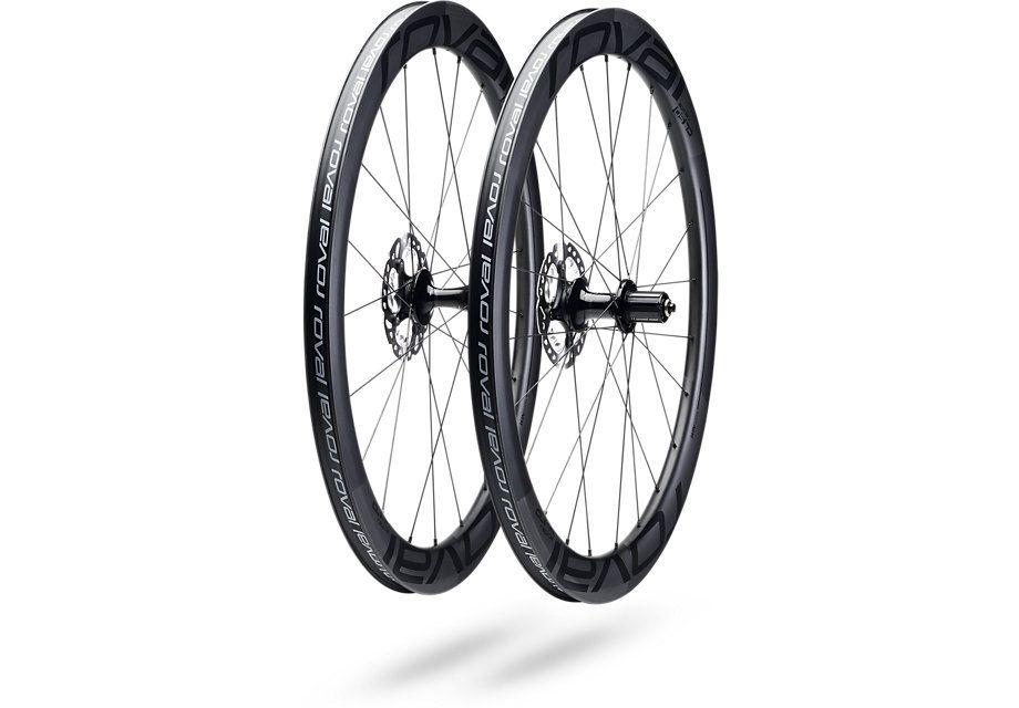 Roval Cl 50 Disc Wheelset 2020 | Wheelset