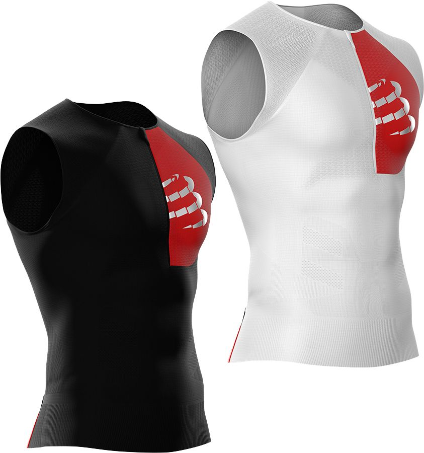 Compressport Tri Postural Top Tank 2018 | Compression