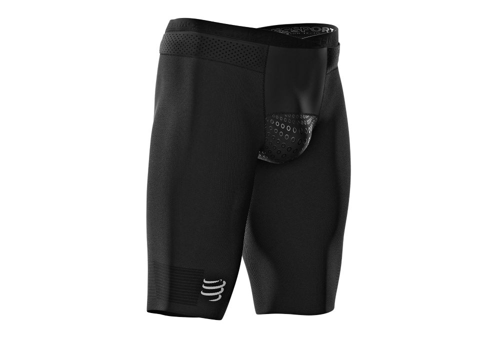 Compressport Tri Under Control Compression Short 2018 | Compression
