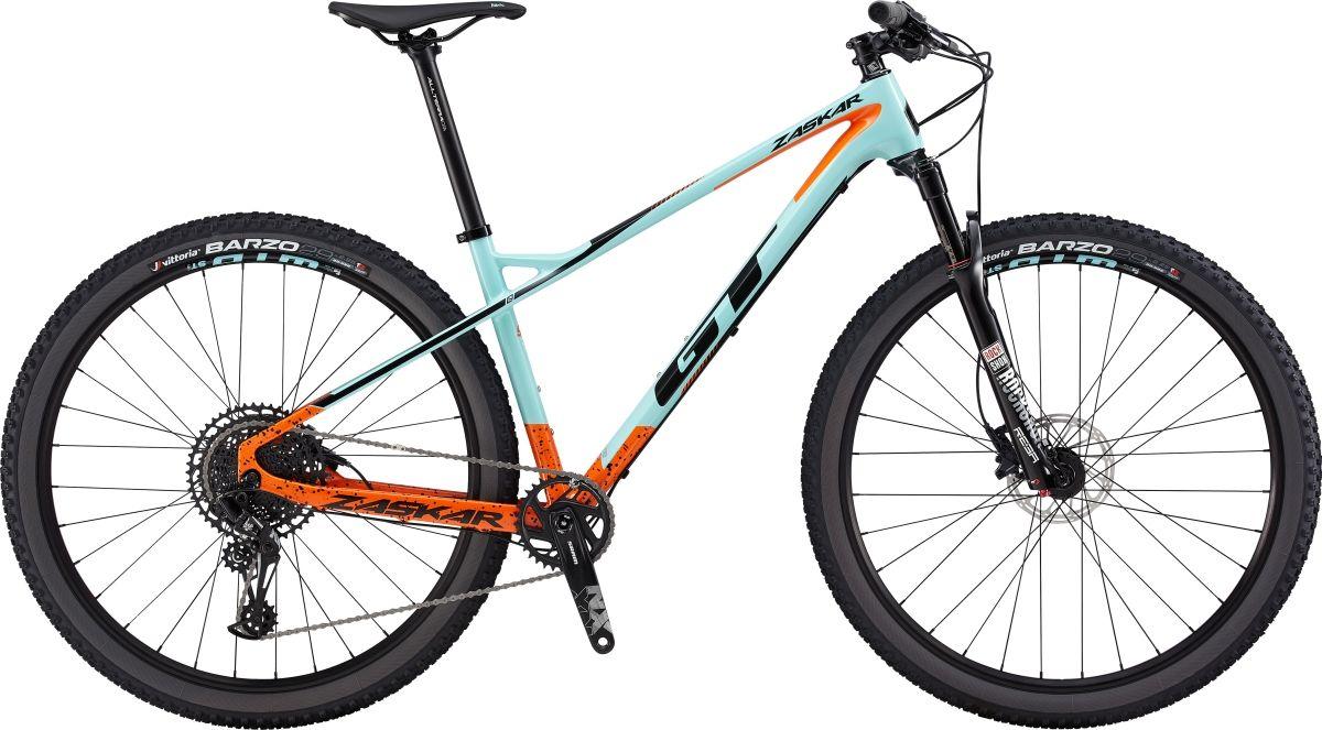 Gt Zaskar Carbon Elite Mountain Bike 2019 | Mountainbikes
