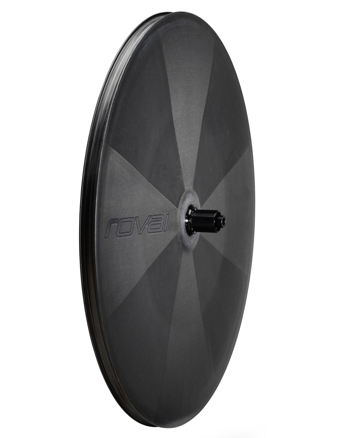 Roval 321 Disc Brake Disc Rear Wheel 2020 | Wheelset