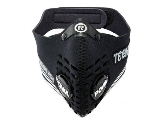 Respro Techno Plus Mask | Shoes and overlays