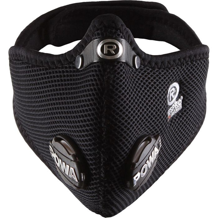Respro Ultralight Mask | Shoes and overlays