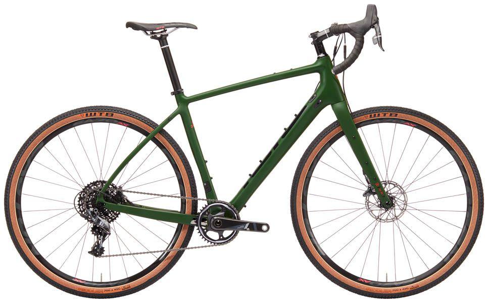 Kona Libre Dl All Road Bike 2020 | Road bikes