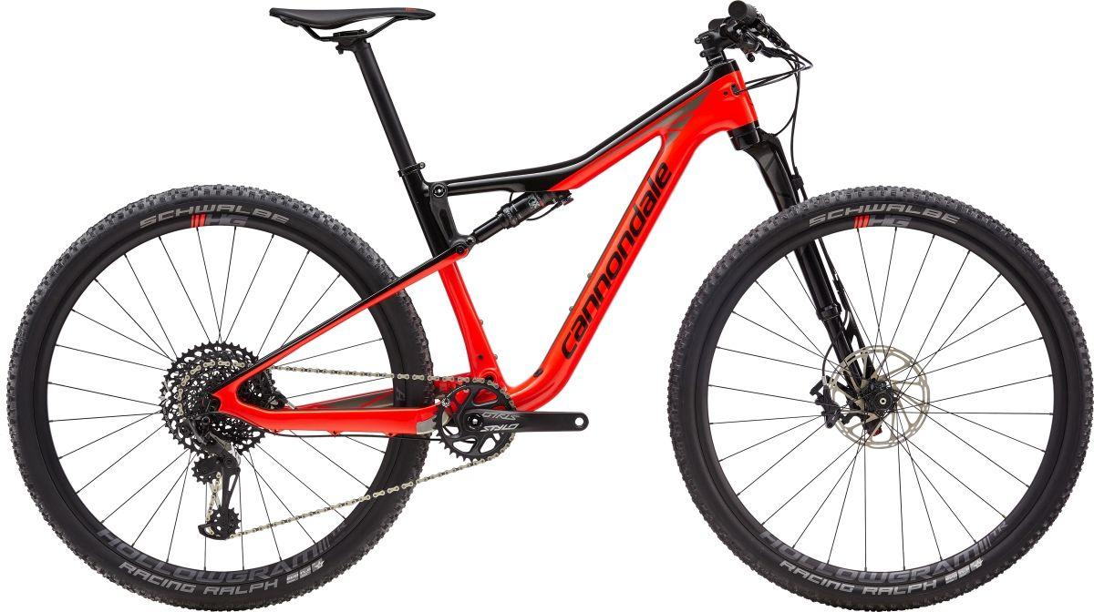 Cannondale Scalpel Si Carbon 3 Mountain Bike 2019 | Mountainbikes