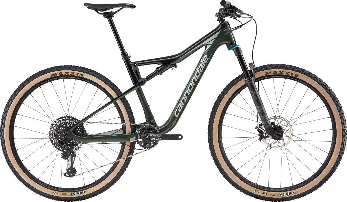 Cannondale Scalpel Si Carbon Se Mountain Bike 2019 | Mountainbikes