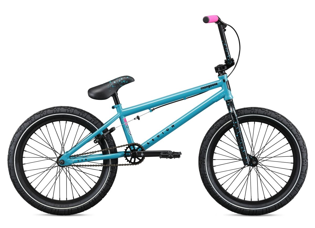 Mongoose Legion L60 20 Bmx Bike 2019 | BMX