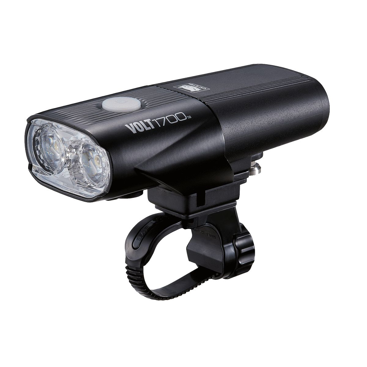 Cateye Volt 1700 Usb Rechargeable Front Light | Computer Battery and Charger