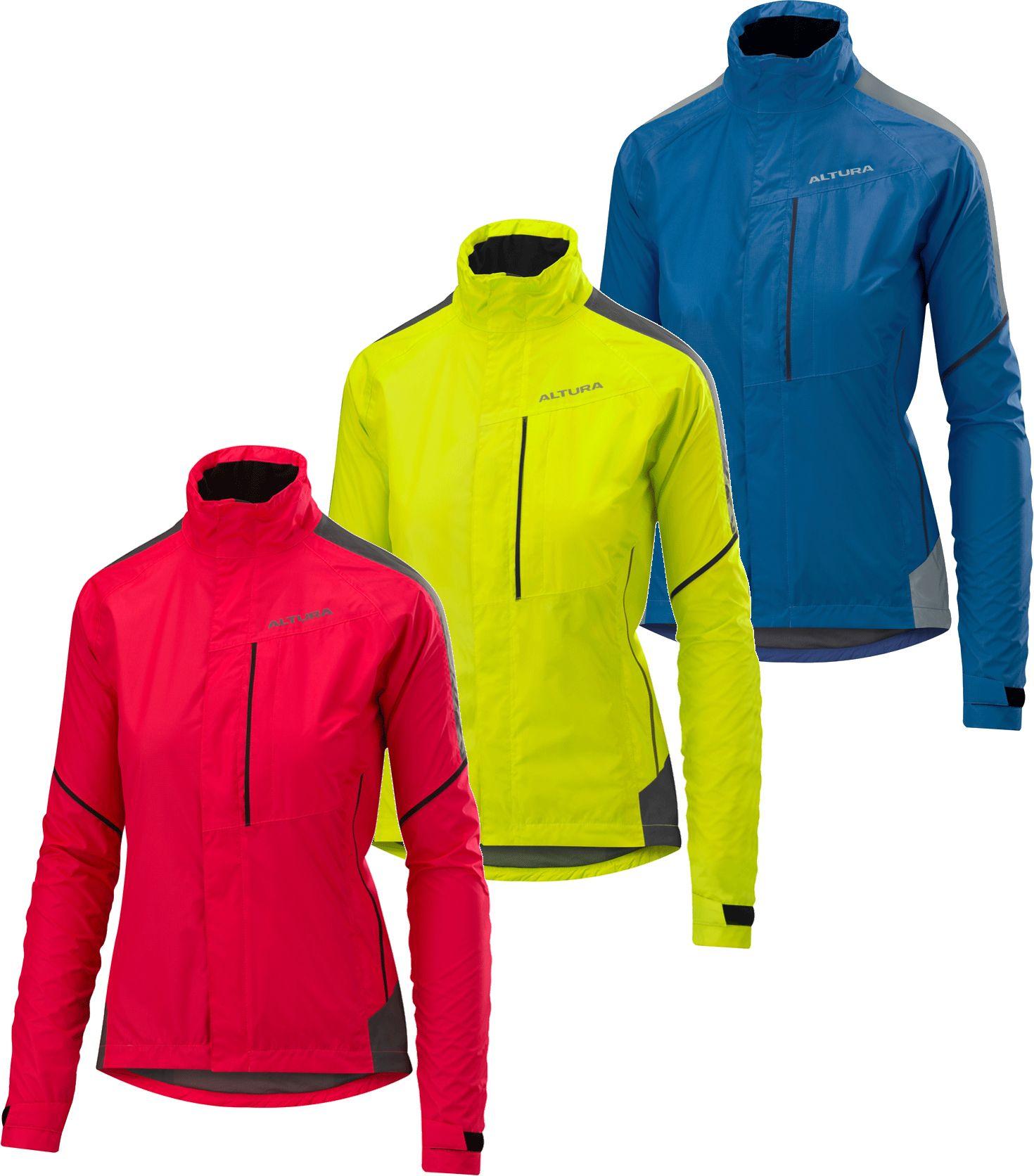 Altura - Nightvision Twilight | cycling jacket