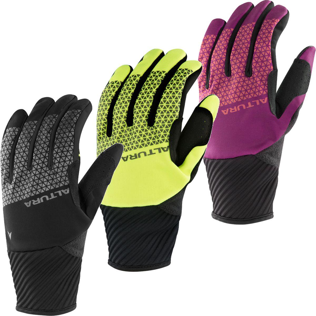 Altura Nightvision 4 Womens Windproof Glove | Handsker