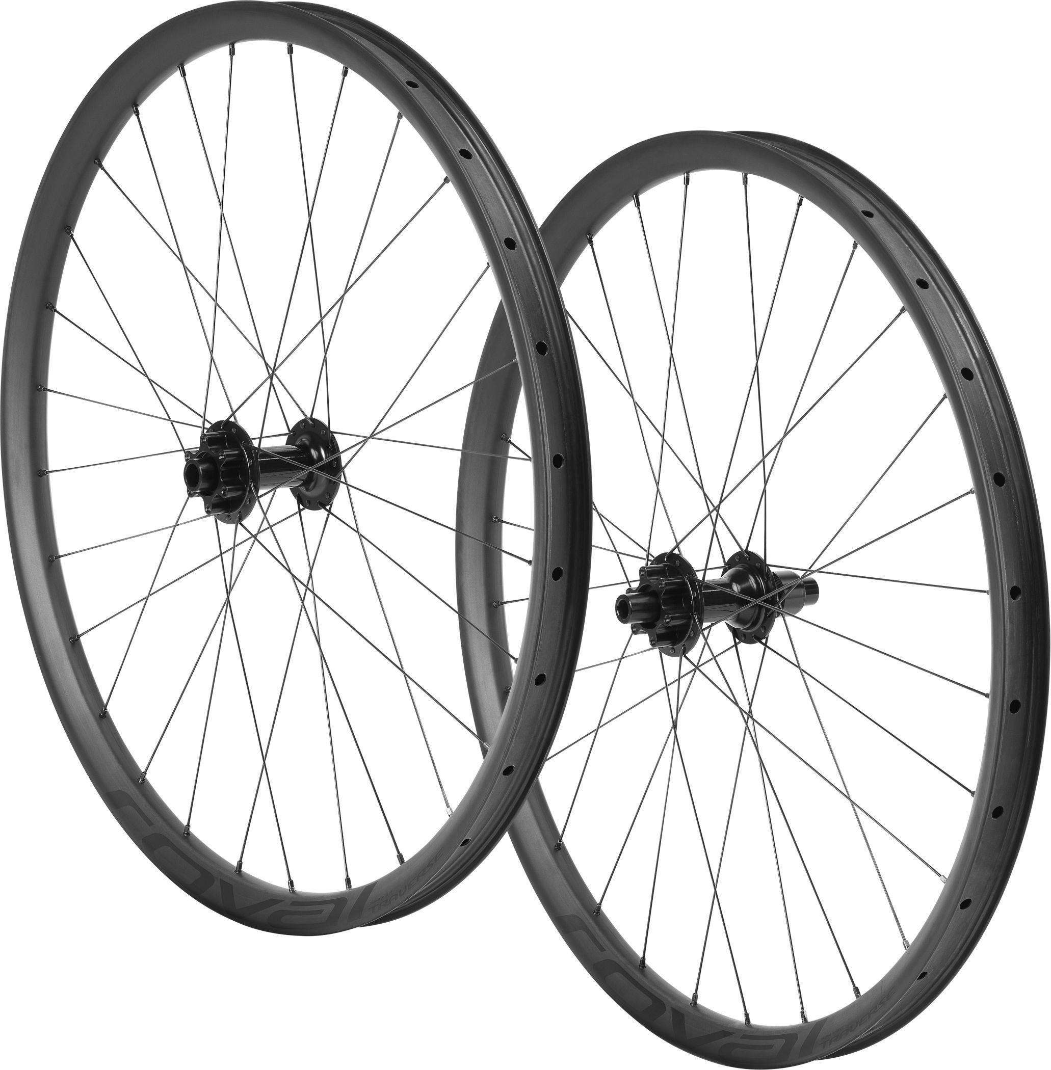 Roval Traverse 27.5 Carbon 148 Mtb Wheelset 2020 | Wheelset