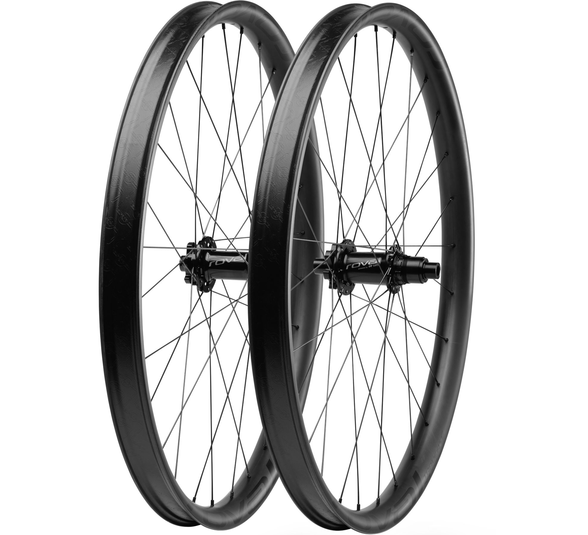 Roval Traverse 38 Sl Fattie 27.5 148 Carbon Mtb Wheelset 2020 | Wheelset