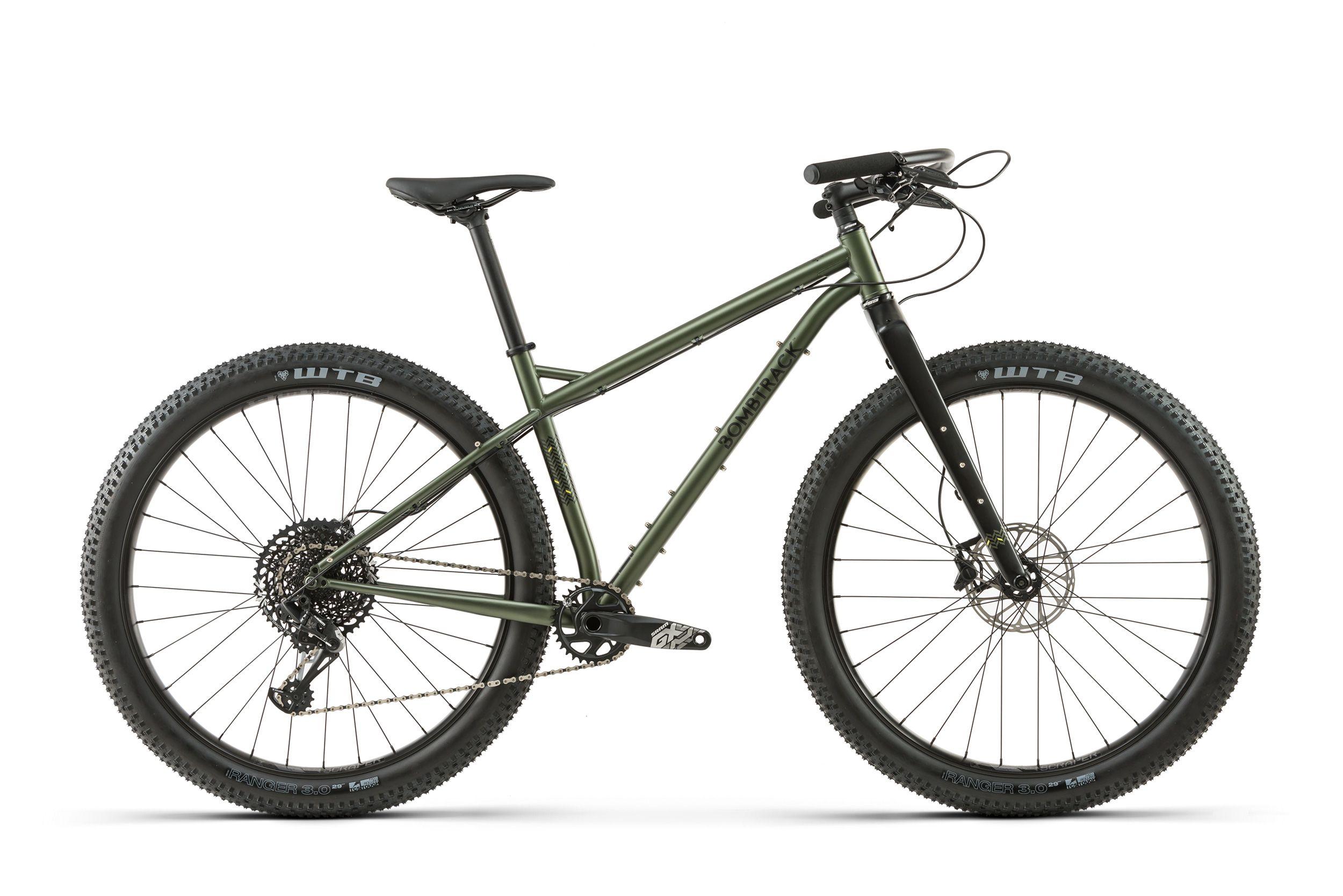 Bombtrack Beyond+ Adv All Road Plus Bike 2019 | Cross