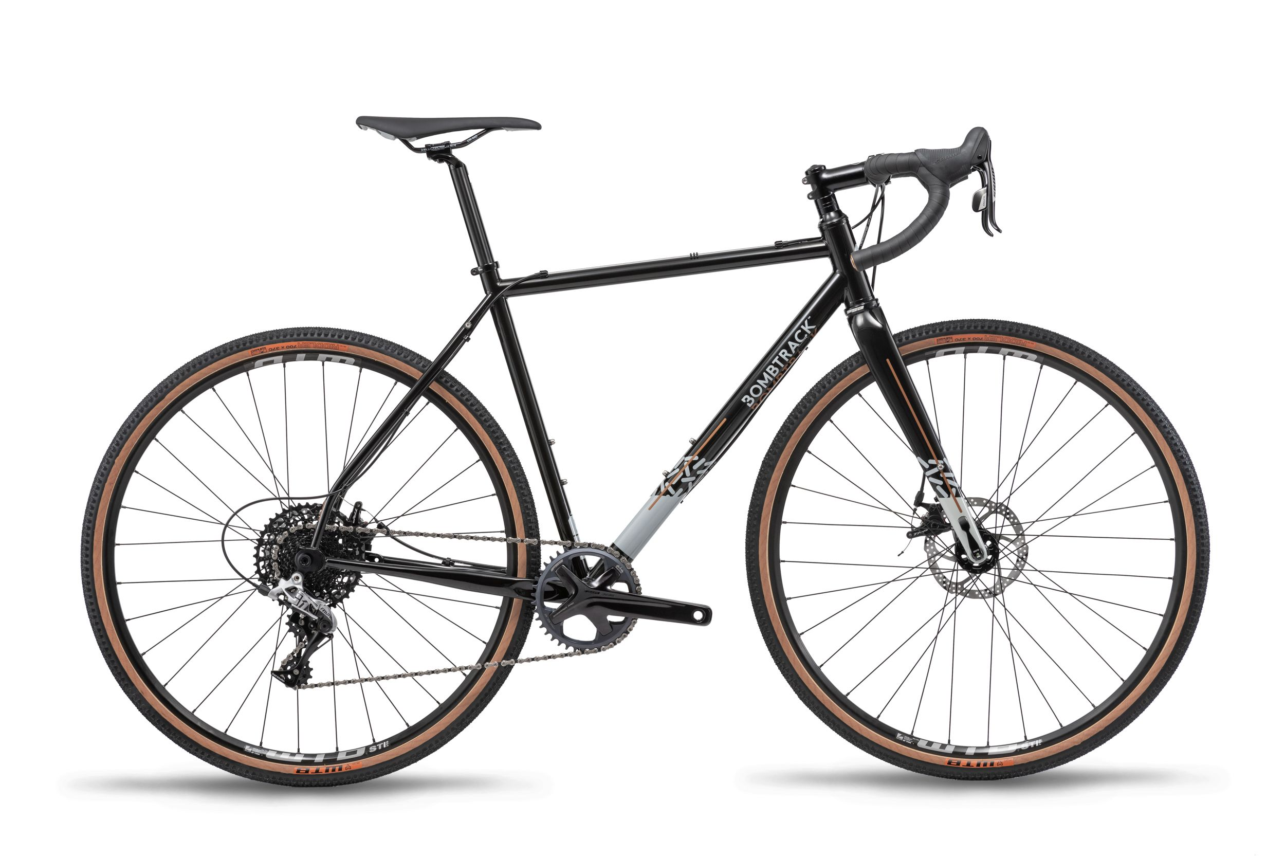 Bombtrack Hook 2 All Road Bike 2019 | Road bikes