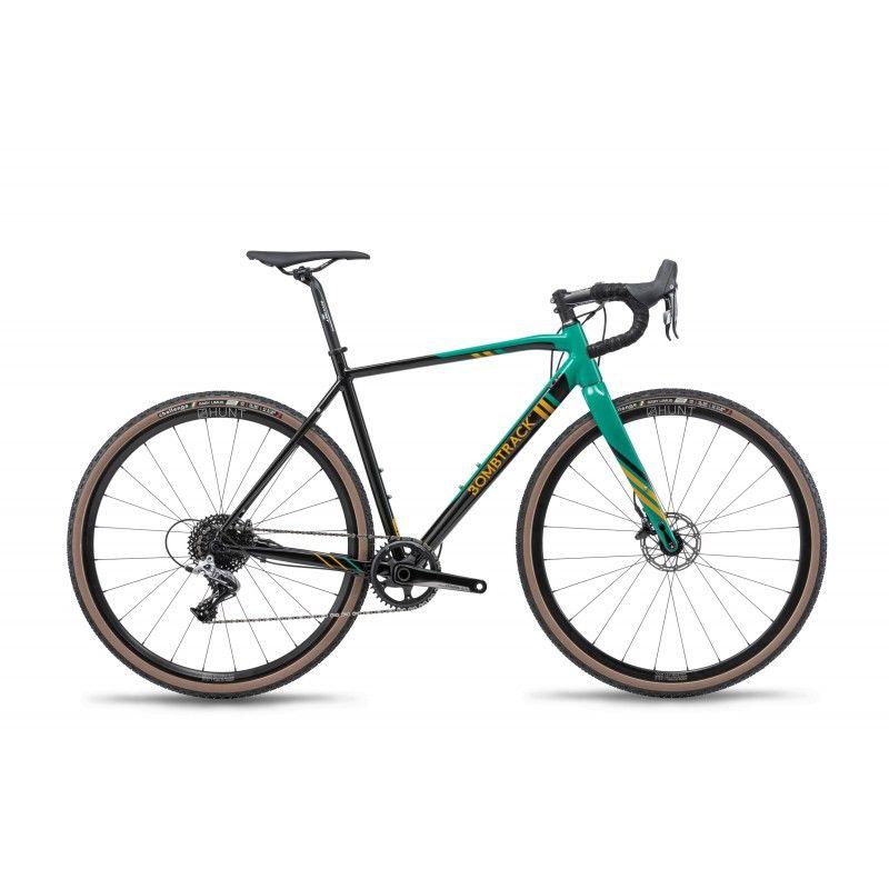 Bombtrack Tension 2 Cyclocross Bike 2019 | Cross