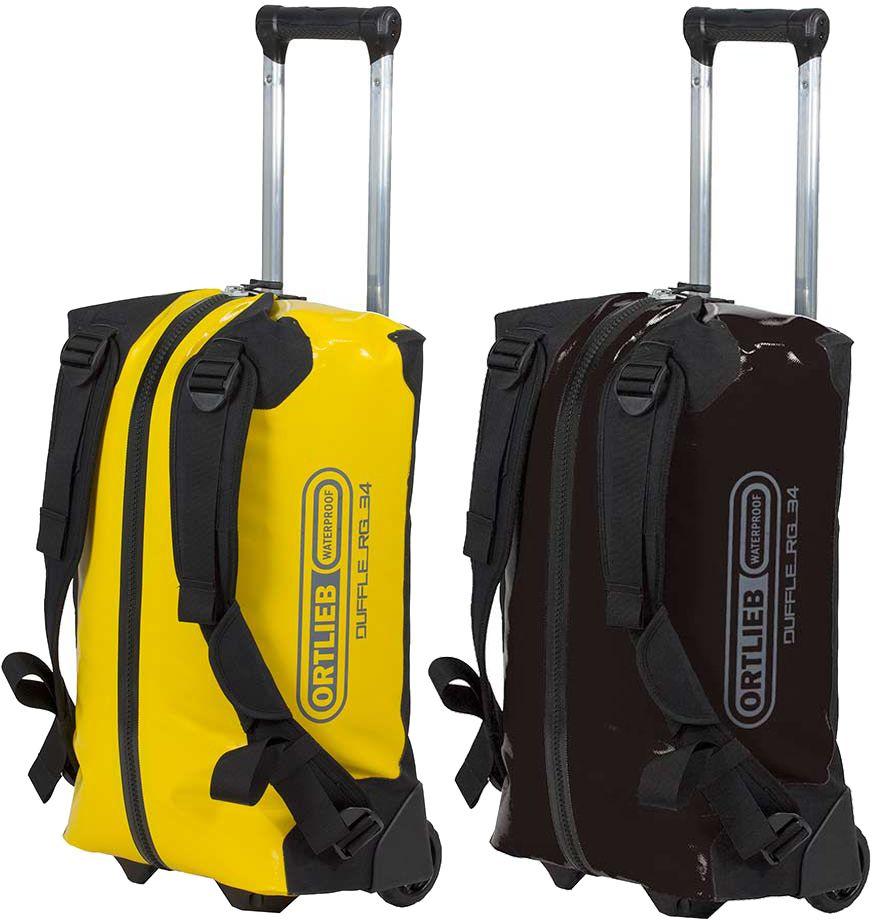 Ortlieb Duffle Rg 34 Litres | Travel bags