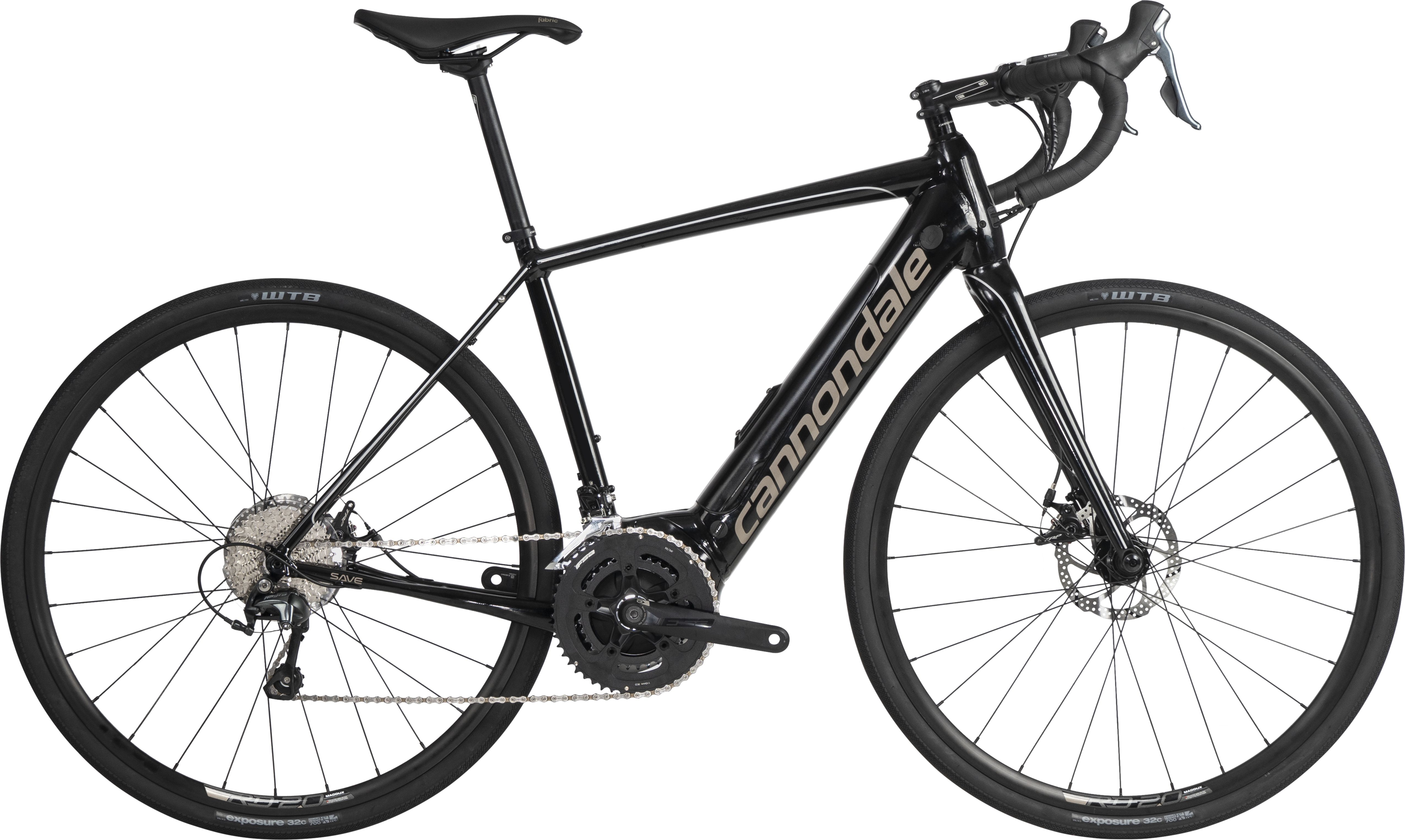 Cannondale Synapse Neo 3 Electric Road Bike 2019 | City-cykler