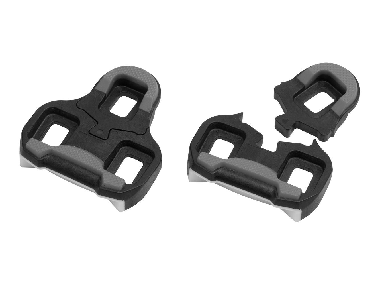 Giant Road Pedal Cleats 4.5 Degree Float (look Compatible) | Pedal cleats