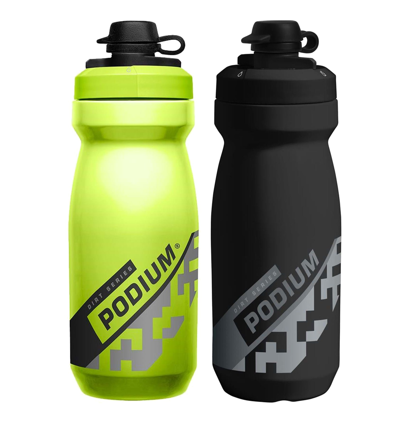 Camelbak Podium Dirt Series Bottle 21oz 620ml | Drikkedunke