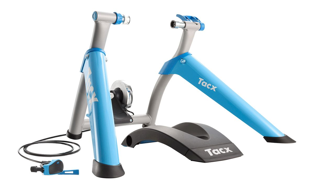 Tacx Satori Smart Trainer | Hometrainer