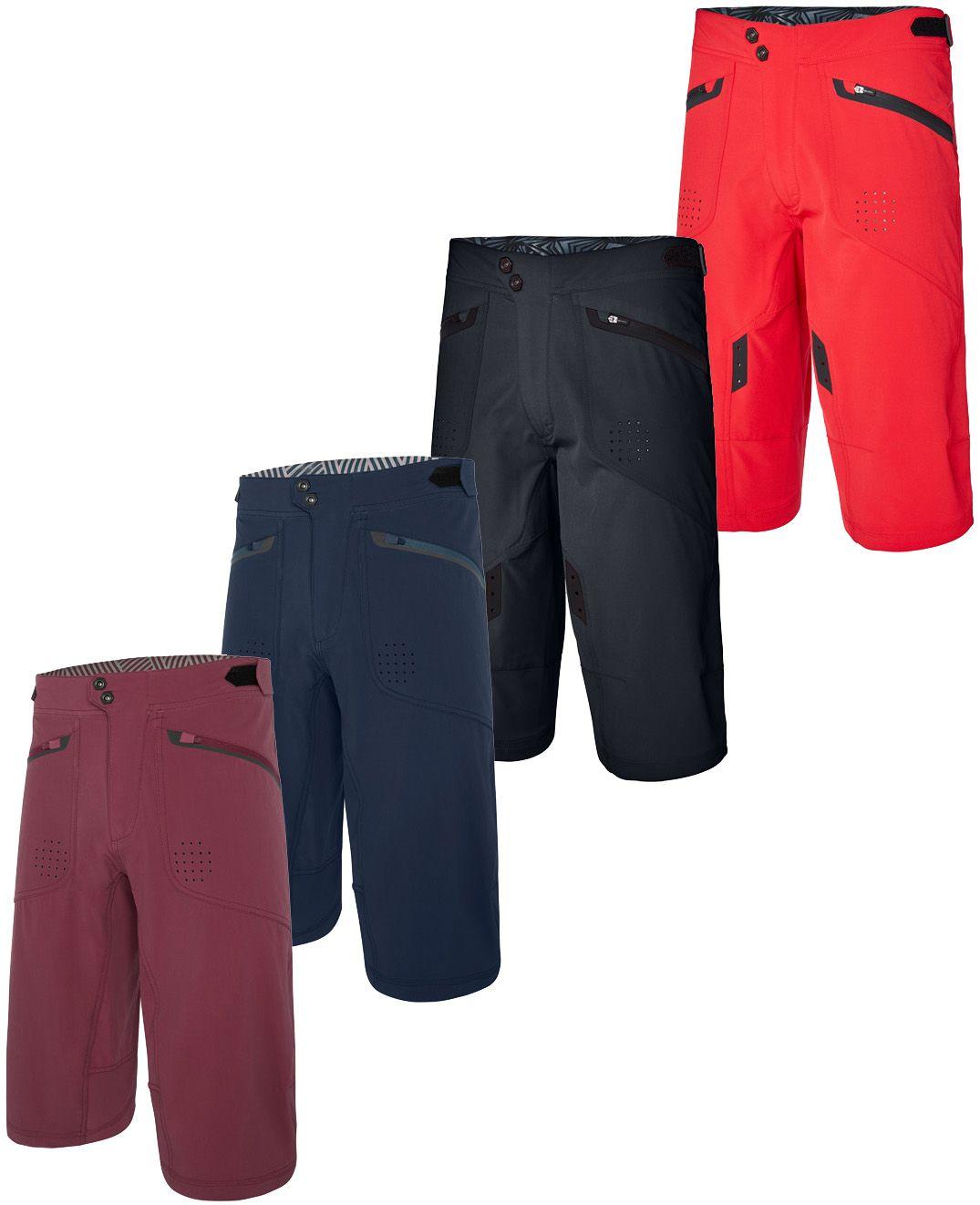 Madison Flux Enduro Shorts 2019 | Trousers