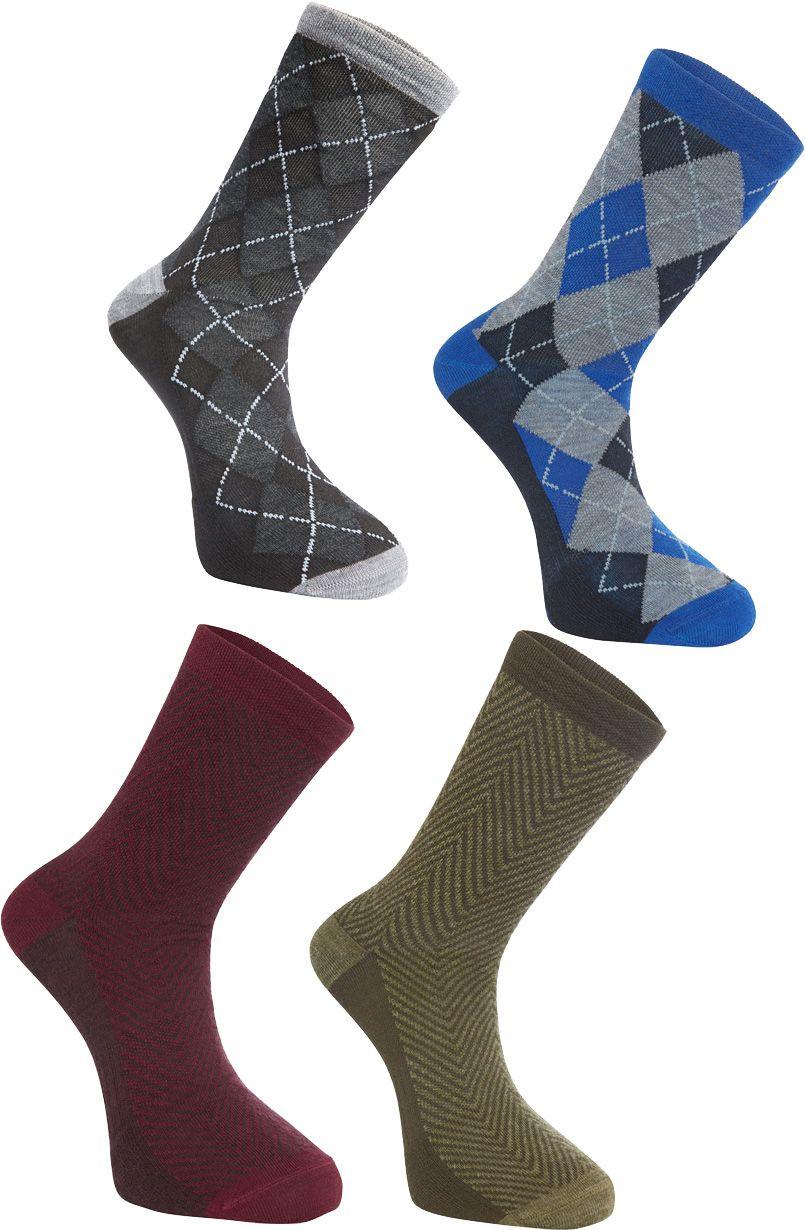 Madison Assynt Merino Long Sock 2019 | Socks