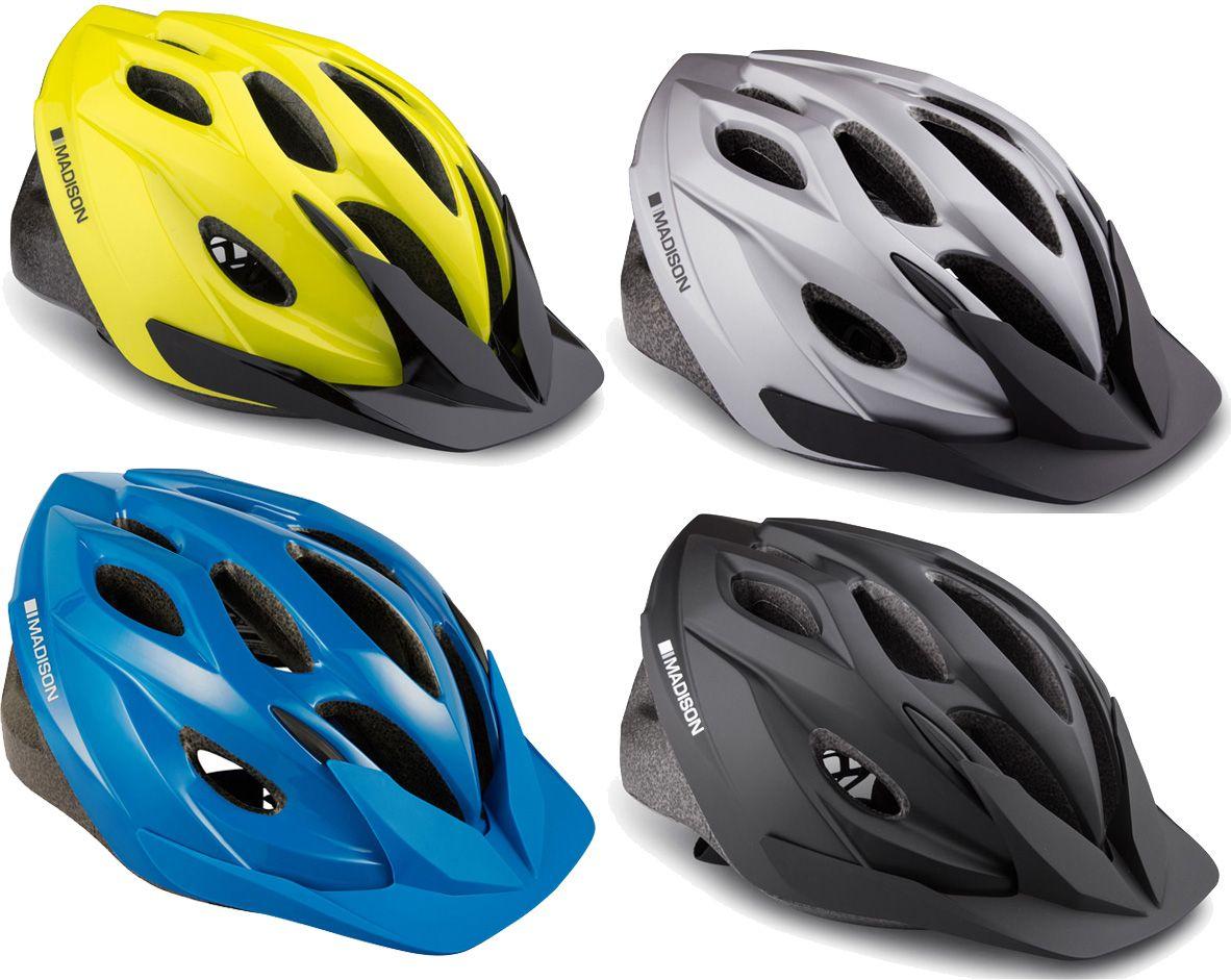 Madison Freewheel Helmet 2019 | Helmets