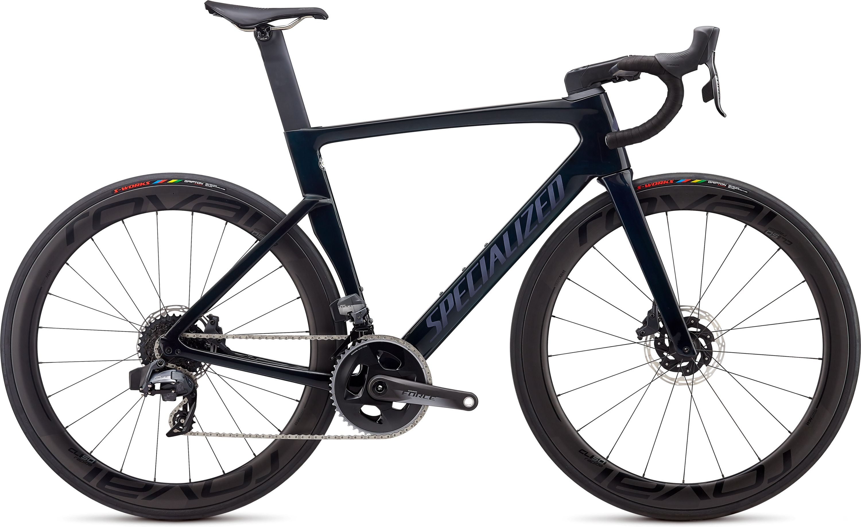 Specialized Venge Pro Sram Etap Road Bike 2020 | Road bikes