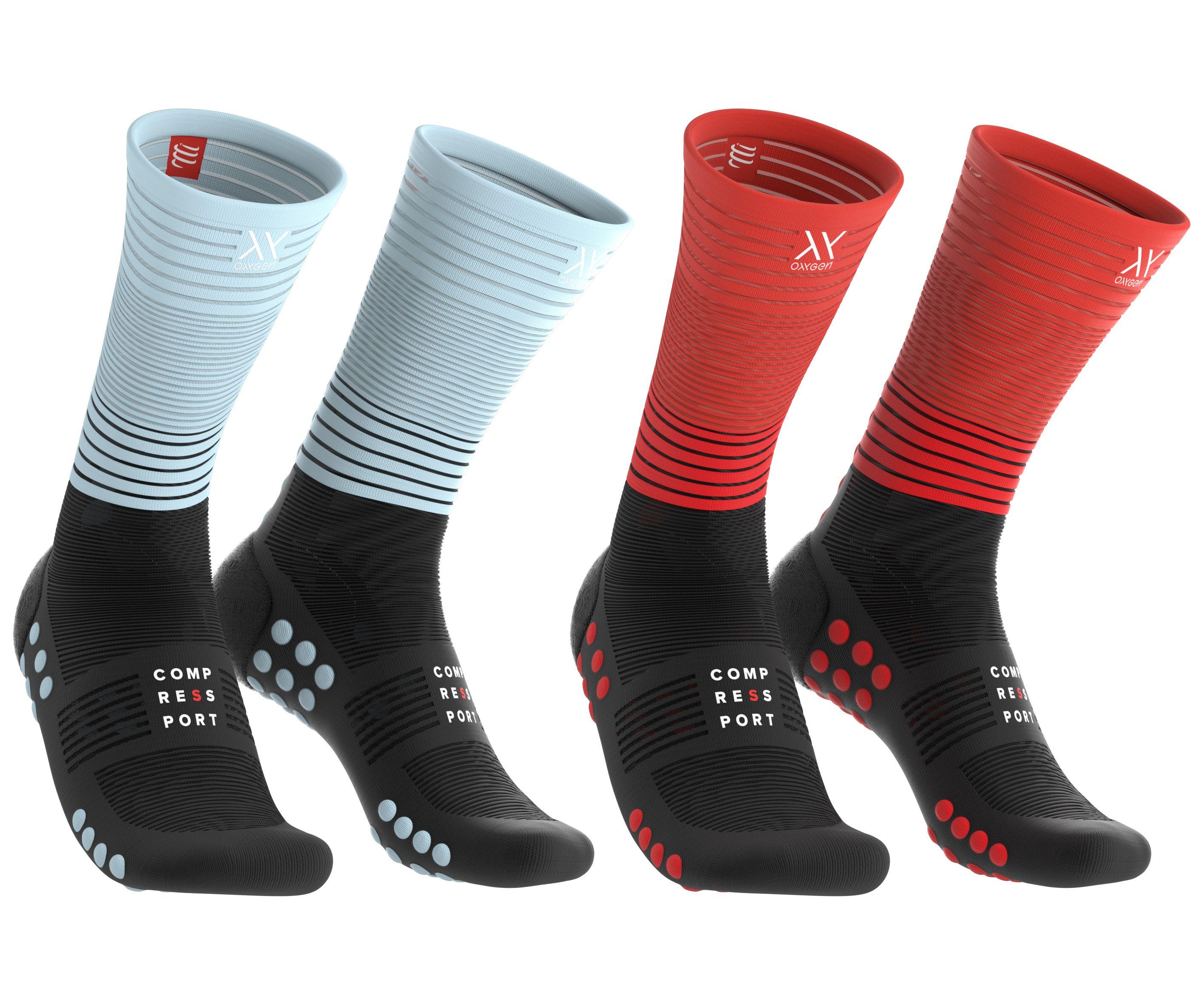 Compressport Mid Compression Socks 2019 | Kompressionstøj