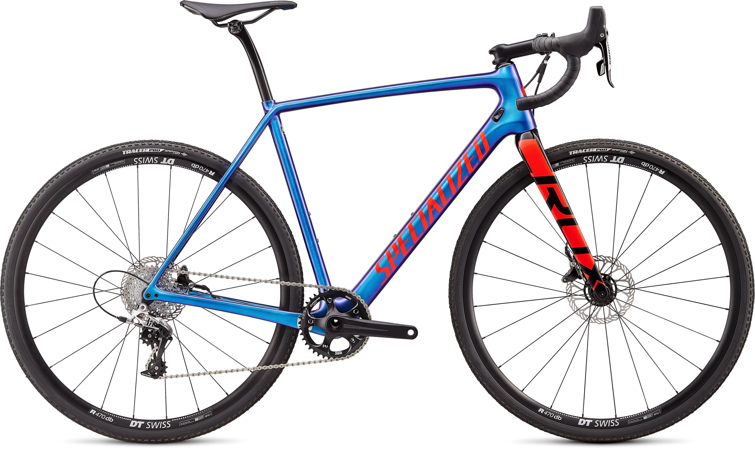 Specialized Crux Elite Cyclocross Bike 2020 | Cross