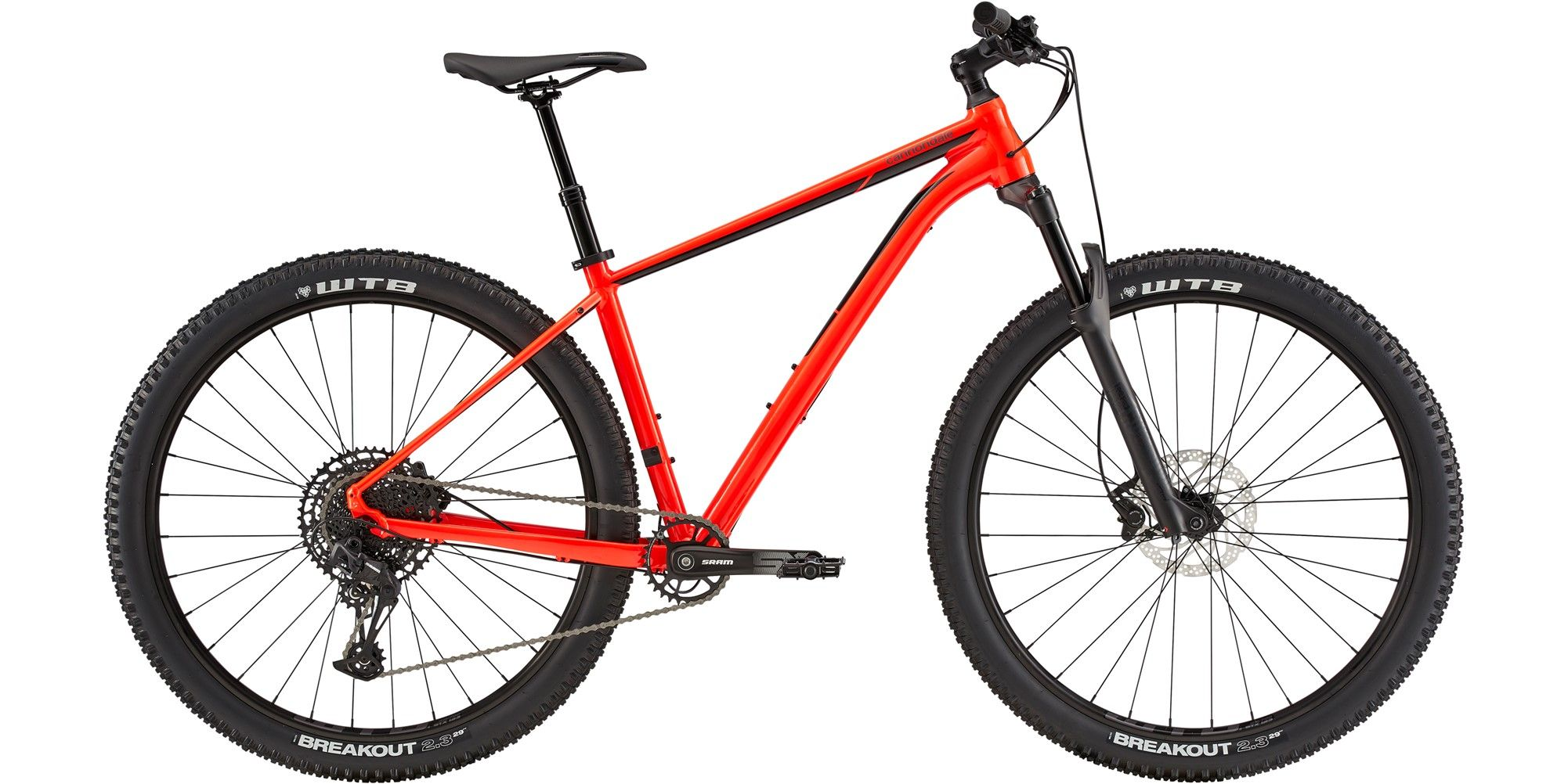 Cannondale Trail 2 | Mountainbikes