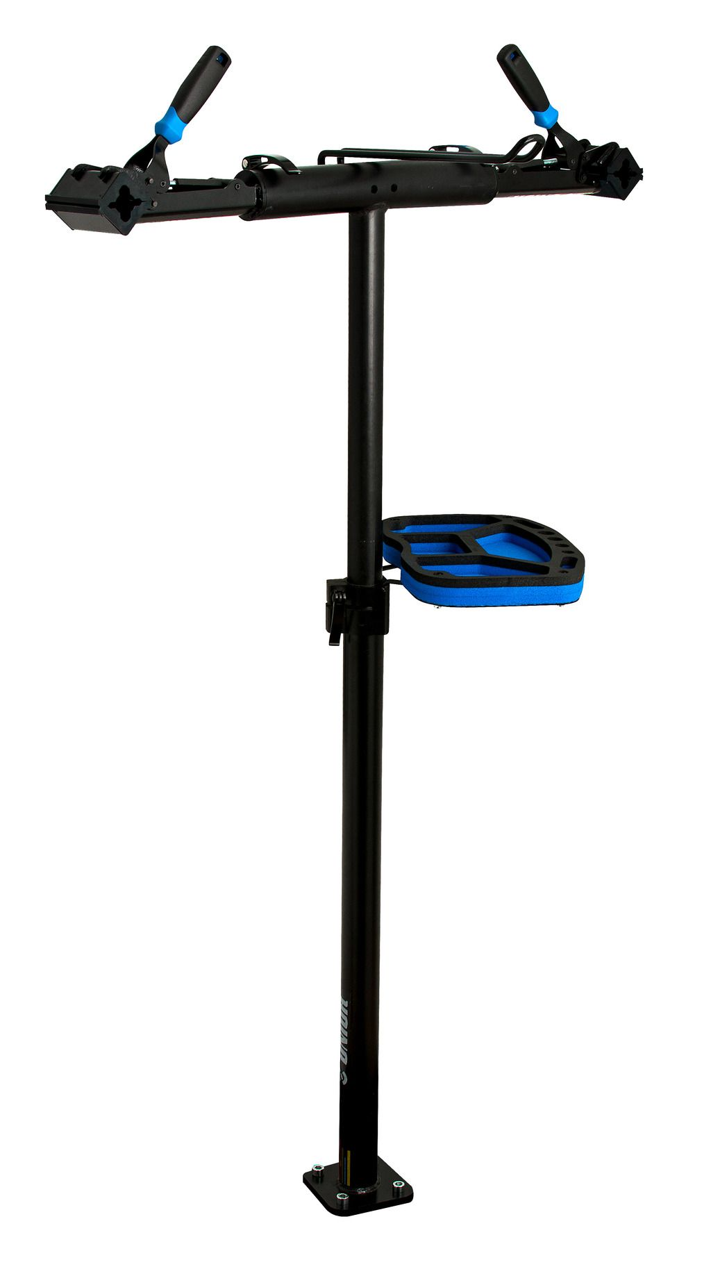 Unior Pro Repair Stand With Double Clamp Without Plate 1693cs2 | Arbejdsstande og måtter