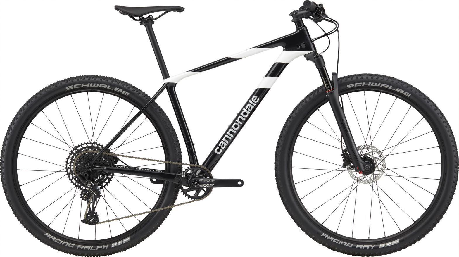 Cannondale F-si Carbon 5 Mountain Bike 2020 | Mountainbikes