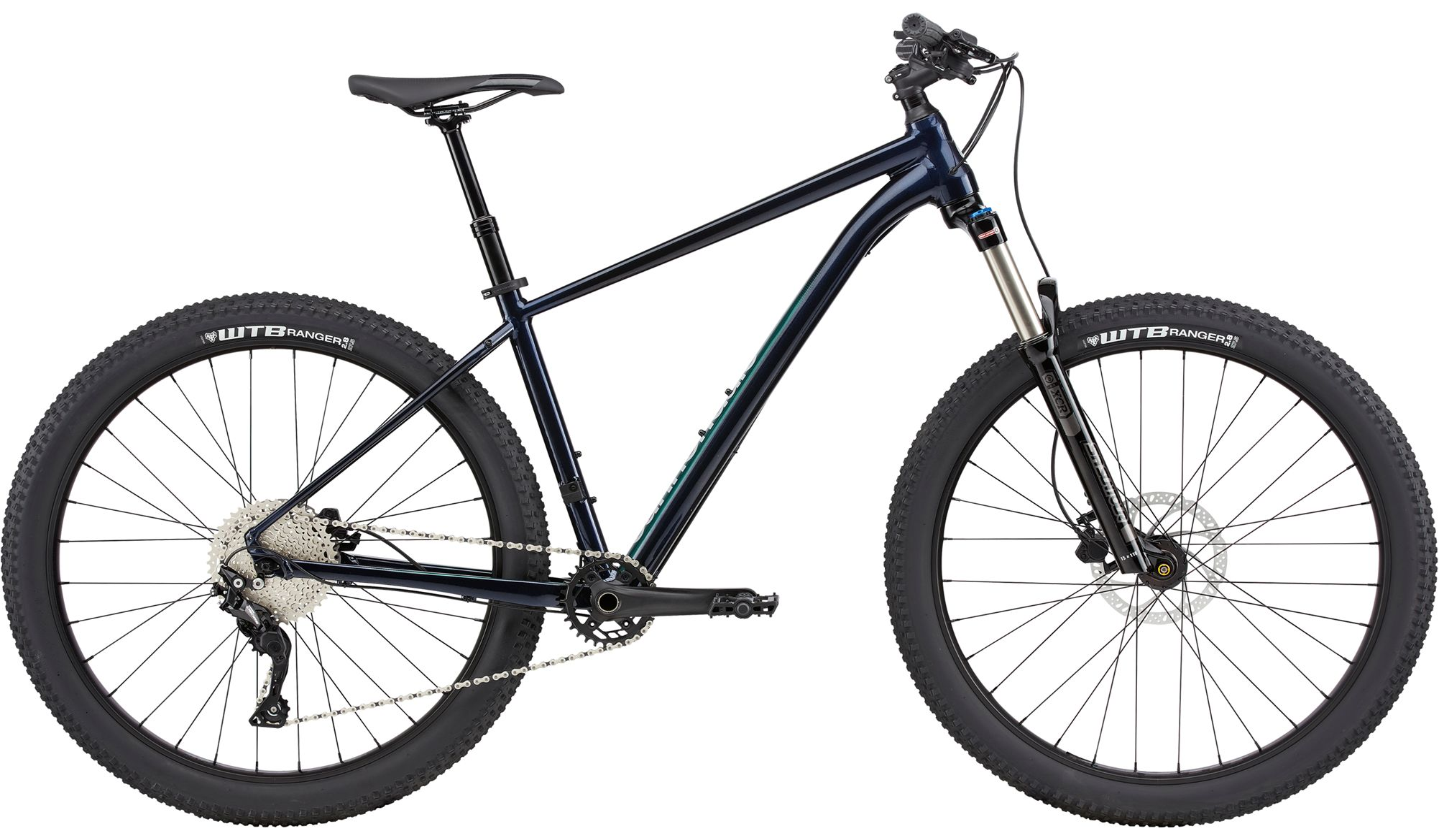 Cannondale Cujo 3 650b Mountain Bike 2020 | Mountainbikes