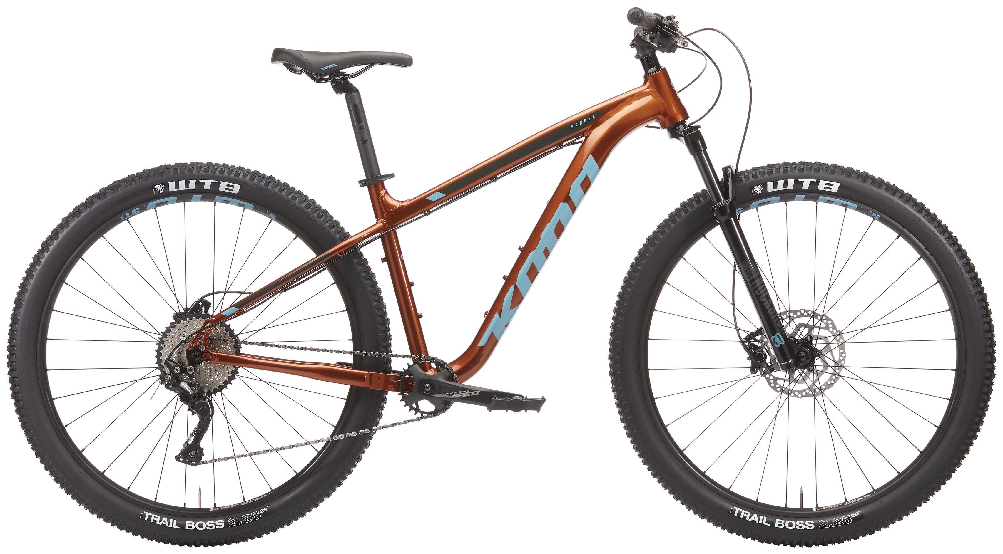 Kona Mahuna 29er Mountain Bike 2020 | Mountainbikes
